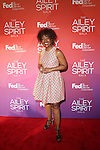Alvin Ailey Board Member and Gala Co-Chair Corporate VP, Gov't Affairs, FEDEX Gina Adama Attends the Alvin Ailey American Dance Theater-Ailey Spirit Gala 2015 Held at The David H. Koch Theater