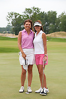 Event - BCRF / Liberty National 2011