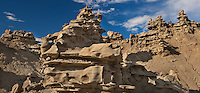 988000003 panoramic view of clouds and hoodoos in fantasy canyon blm lands utah united states