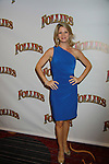 Opening Night -  Kelli O'Hara attends opening night of Follies, a James Goldman & Stephen Sondheim's classic musical on September 12, 2011 at the Marquis Theatre, New York City, New York. (Photo by Sue Coflin/Max Photos