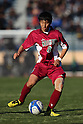 (Shoshi), .JANUARY 7, 2012 - Football /Soccer : .90th All Japan High School Soccer Tournament .semi-final .between Shoshi 1-6 Yokkaichi Chuo Kogyo .at National Stadium, Tokyo, Japan. .(Photo by YUTAKA/AFLO SPORT) [1040]