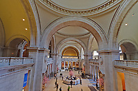 Metropolitan Museum of Art, Manhattan, New York City, New York, USA