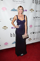 LOS ANGELES, CA - NOV 11: Stephanie Hollman attends the first annual Vanderpump Dog Foundation Gala hosted and founded by Lisa Vanderpump, Taglyan Cultural Complex, Los Angeles, CA, November 3, 2016. (Credit: Parisa Afsahi/MediaPunch).