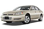 Chevrolet Impala LS Sedan 2012