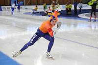 SPEEDSKATING: BERLIN: Sportforum Berlin, 27-01-2017, ISU World Cup, Pim Schipper (NED), ©photo Martin de Jong