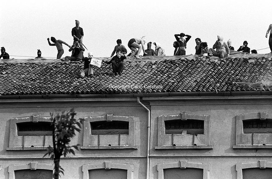 San Vittore Prison of The San Vittore Prison