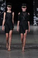 OCT 02 LUIS BUCHINHO at Paris Fashion Week