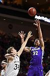 Portland 1617 BasketballM QuarterfinalRound vs SMC