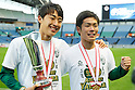 Soccer : 95th All Japan High School Soccer Tournament