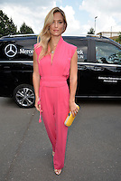 JUL 10 The Laurel show during the Mercedes-Benz Fashion Week Spring/Summer 2015