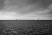 Biscayne Bay<br /> From &quot;The Other Wind&quot; series. Miami, Florida, 2008