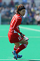 Kaori Fujio (JPN), .MAY 5, 2012 - Hockey : .2012 London Olympic Games Qualification World Hockey Olympic Qualifying Tournaments, Final match between .Japan Women's 5-1 Azerbaijan Women's .at Gifu prefectural Green Stadium, Gifu, Japan. (Photo by Akihiro Sugimoto/AFLO SPORT) [1080]