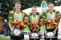 Kaatsen NK Jongens Hommerts/Jurijp 130615