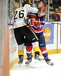 2010-05-16 Brandon Wheat Kings vs. Moncton Wildcats