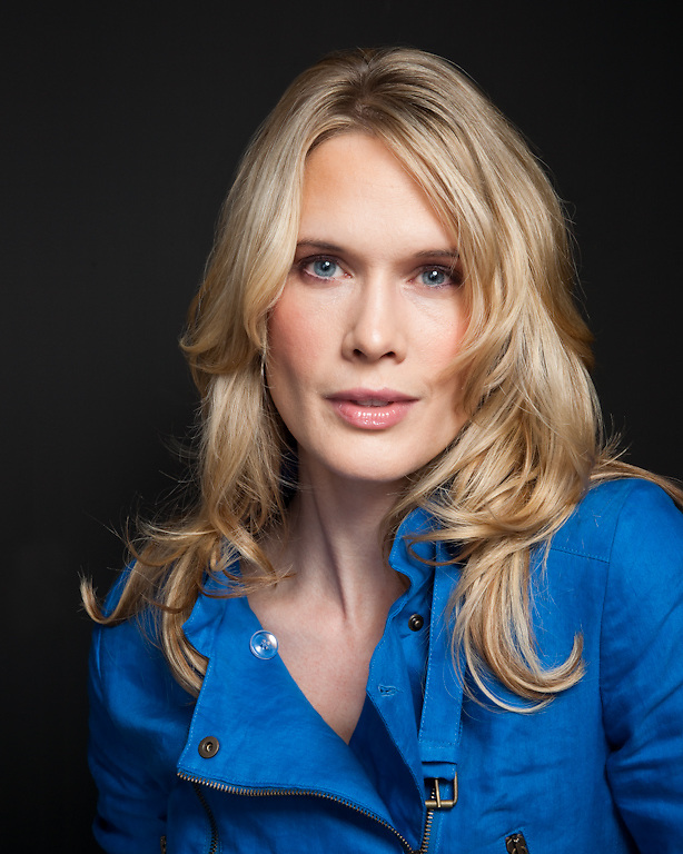 """Actress Stephanie March photographed for the Creative Coalition """"It Starts with the Arts"""" Project - 33-Stephanie-March-027"""