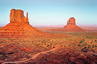 National Parks, Monument Valley, Grand Canyon, Yosemite