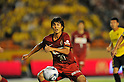 Yuzo Tashiro (Antlers),JULY 23, 2011 - Football : 2011 J.LEAGUE Division 1,6th sec between Kashiwa Reysol 2-1 Kashima Antlers at National Stadium, Tokyo, Japan. (Photo by Jun Tsukida/AFLO SPORT) [0003]