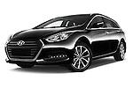 Hyundai i40 Premium Wagon 2015
