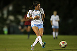 13 November 2015: North Carolina's Alex Kimball. The University of North Carolina Tar Heels hosted the Liberty University Flames at Fetzer Field in Chapel Hill, NC in a 2015 NCAA Division I Women's Soccer game. UNC won the game 3-0.