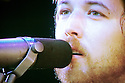 Glastonbury Festival on the BBC.Fleet Foxes - Robin Pecknold