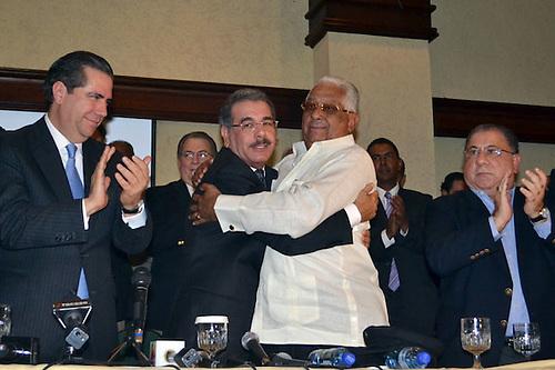 Cadena de medios contratada para Danilo Medina impondrá nuevo récord
