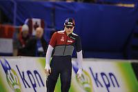 SPEEDSKATING: CALGARY: Olympic Oval, 25-02-2017, ISU World Sprint Championships, 500m Ladies, Karolina Erbanova (CZE), ©photo Martin de Jong
