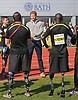 07.04.2017; London, England: PRINCE HARRY<br /> attends the Invictus UK team trials at the University of Bath Sports Training Village.<br /> The third Invictus Games will be held in Toronto, Canada in September 2017.<br /> Mandatory Credit Photo: &copy;MoD/NEWSPIX INTERNATIONAL<br /> <br /> IMMEDIATE CONFIRMATION OF USAGE REQUIRED:<br /> Newspix International, 31 Chinnery Hill, Bishop's Stortford, ENGLAND CM23 3PS<br /> Tel:+441279 324672  ; Fax: +441279656877<br /> Mobile:  07775681153<br /> e-mail: info@newspixinternational.co.uk<br /> *All fees payable to Newspix International*