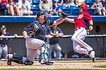 2014-03-11 MLB: New York Yankees at Washington Nationals Spring Training