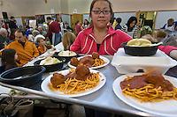 St. Paul the Apostle Catholic Church Spaghetti dinner