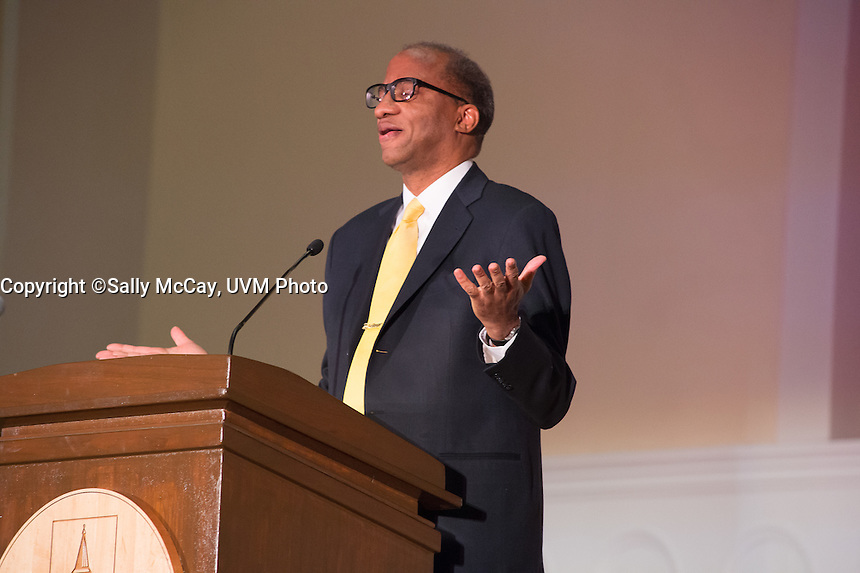 Wil Haygood keynote speaker at MLK event