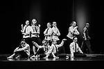 Bryn Ballet Vor Sýning 2013