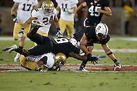 100111 Stanford vs UCLA