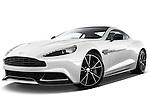 Aston Martin Vanquish 2+2 Coupe 2014