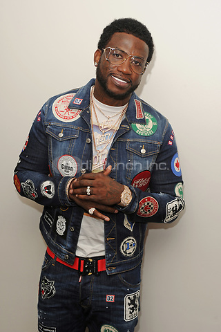 HOLLYWOOD, FL - MARCH 14: Gucci Mane visis radio station 99JAMZ on March 14, 2017 in Hollywood, Florida. Credit: mpi04/MediaPunch