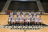 SU Womens Basketball
