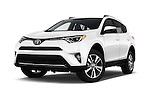 Toyota RAV4 XLE SUV 2016