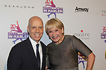 Figure Skating in Harlem celebrates 20 years - Champions in Life benefit Gala on May 2, 2017 presenting Scott Hamilton with The Power of Inspiration Award by Andrea Joyce at 583 Park Avenue, New York City, New York. . (Photo by Sue Coflin/Max Photos)
