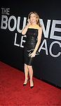 "actress Rene Russo attends the World Premiere of ""The Bourne Legacy"" on July 30, 2012 at The Ziegfeld Theatre in New York City. The movie stars Jeremy Renner, Rachel Weisz, Edward Norton, Stacy Keach, Dennis Boutsikaris and Oscar Isaac."