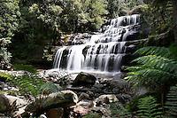 Tasmania_Waterfalls
