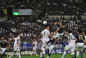 Maya Yoshida (JPN), ..SEPTEMBER 2, 2011 - Football / Soccer : ..FIFA World Cup Brazil 2014 Asian Qualifier Third Round Group C ..match between Japan 1-0 North Korea ..at Saitama Stadium 2002, Saitama, Japan...(Photo by Atsushi Tomura/AFLO SPORT) [1035]