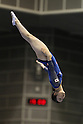 Haruna Yamashita (JPN), JULY 8, 2011 - Trampoline : 2011 FIG Trampoline World Cup Series Kawasaki Women's Individual at Todoroki Arena, Kanagawa, Japan. (Photo by YUTAKA/AFLO SPORT) [1040]
