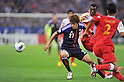 Hiroki Sakai (JPN), JUNE 3, 2012 - Football / Soccer : 2014 FIFA World Cup Brazil Asian Qualifiers Final Round, Group B . match between Japan 3-0 Oman .at Saitama Stadium, Saitama 2002, Japan. .(Photo by Atsushi Tomura/AFLO SPORT) [1035]