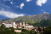 A taste of Italy's Abruzzo mountains
