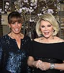 05-11-11 Joan & Melissa Rivers - Dorothy Hamill - Amer Fndation Suicide Prevention