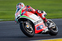 MotoGP Valencia 2012