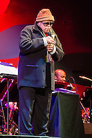 Quincy Jones Tribute - 2016 Monterey Jazz Festival