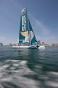 Extreme Sailing Series 2012 - Highlights2