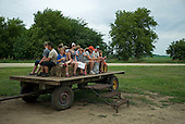 Northfield, Minnesota<br /> July 19, 2014<br /> <br /> The Garden of Egan Farm hosting tours of the fields and greenhouses. The farm became USDA certified organic on August 1, 2014. It   is a partner with the Wedge Co-op in Minneapolis, St. Paul.
