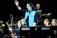NOV 26 Ken Hensley In Concert. St.Petersburg, Russia