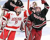 121118-PARTIAL-Harvard University Crimson at Boston University Terriers